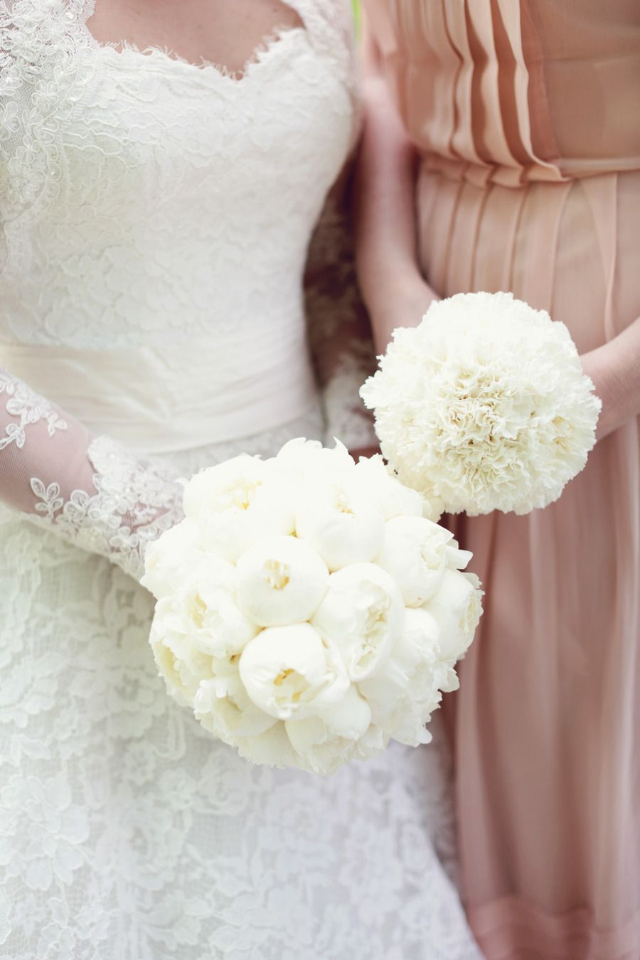 Salzburg, Austria Wedding from peaches & mint | #Peony | #Bouquet |   Read more - http://www.stylemepretty.com/destination-weddings/2013/11/13/salzburg-austria-wedding-from-peaches-mint/