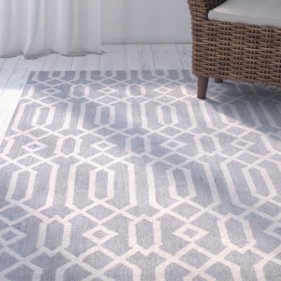 Sally Gray Geometric Wool Hand Tufted Area Rug Area Rugs Rugs Grey Area Rug