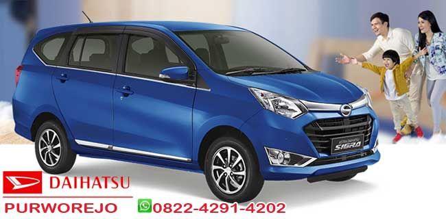 Daihatsu Sigra Purworejo Update Terbaru Mobil Keluarga Mobil Daihatsu