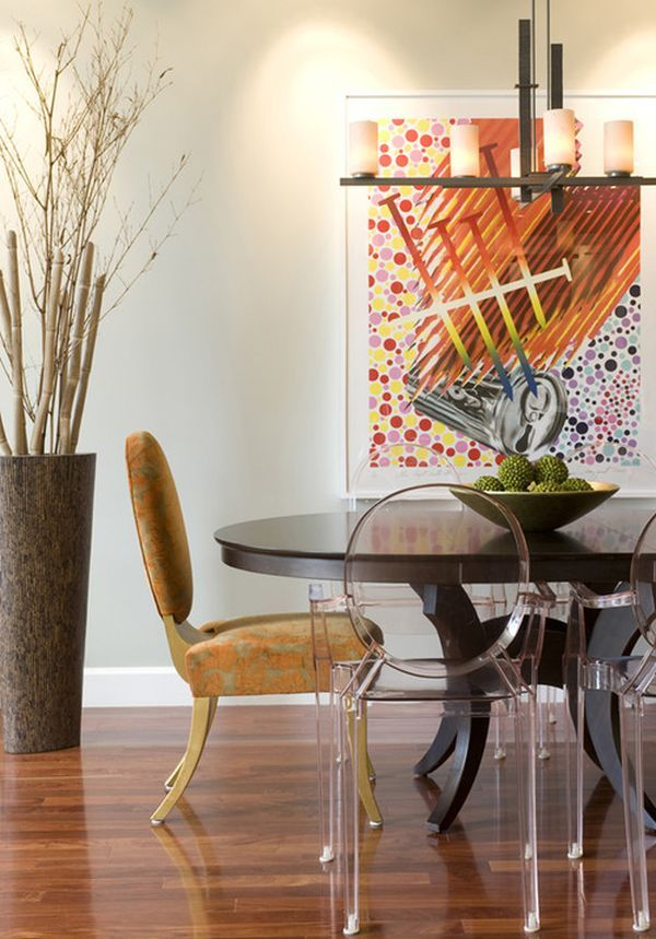 31 Gorgeous Floor Vase Ideas For A Stylish Modern Home Dining