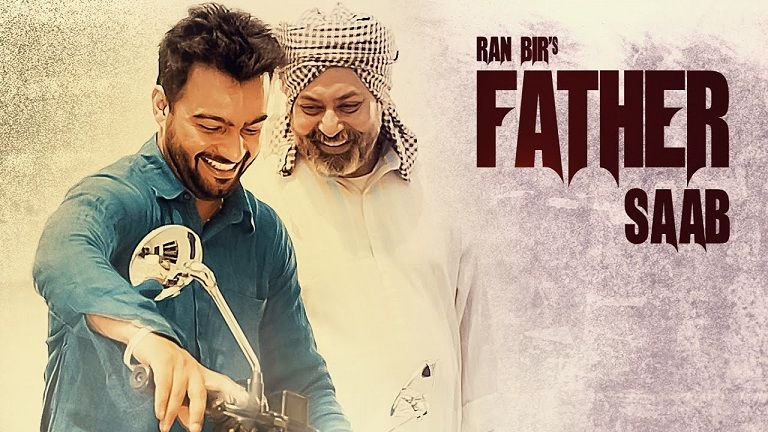 Father Saab Is The Latest Motivational Punjabi Song In The Vocals Of Ran Bir Lyrics Http Www Lyricshawa Com 2016 12 Father Saab Lyrics Ran Bir