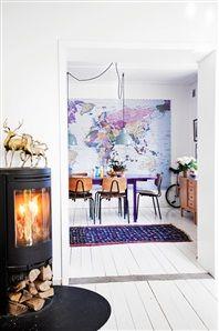 World map wallpaper home pinterest world map wallpaper and world map wallpaper gumiabroncs Choice Image