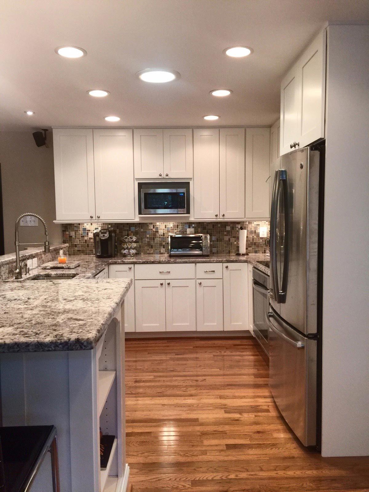 Kitchen Remodel Fairfax Va | http://sodakaustica.com | Pinterest ...