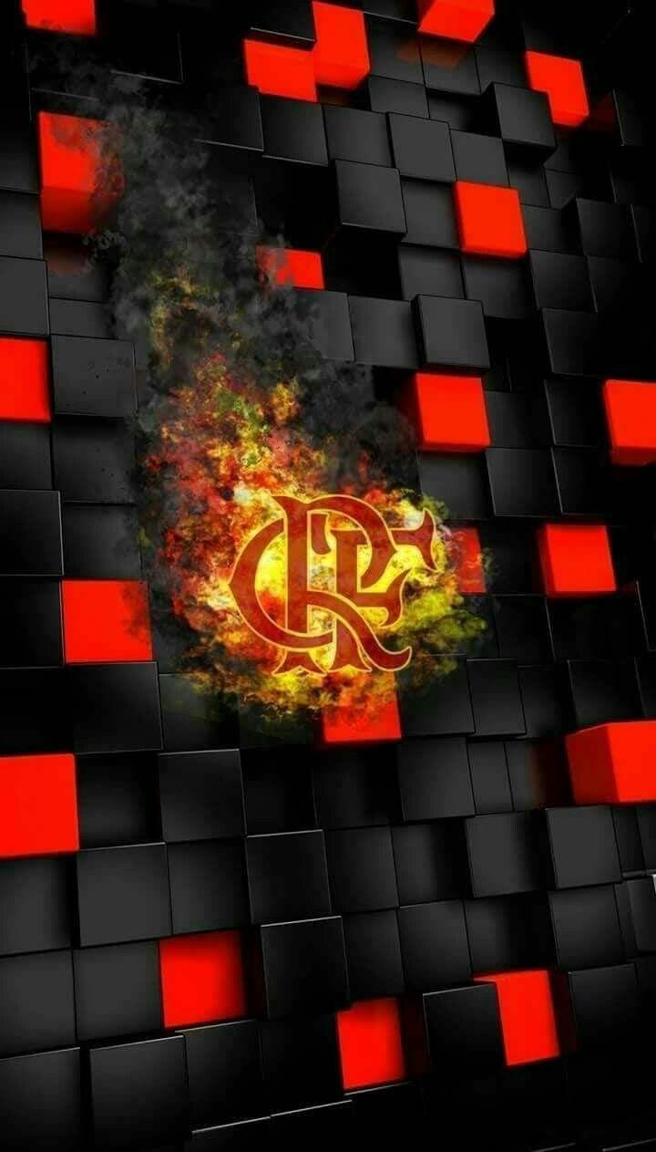 Bora Me Mengo Vai Pra Cima Deles Com Imagens Flamengo