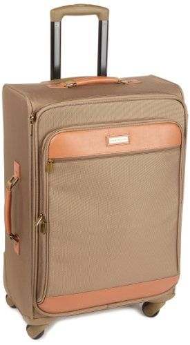 Hartmann Luggage Intensity 25 Inch Mobile Traveler Spinner Suitcase Http Www Alltravelbag