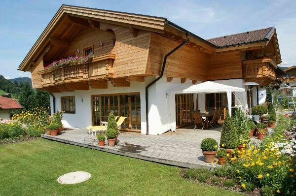 austrian house mijn favoriete landje pinterest house austria and cabin. Black Bedroom Furniture Sets. Home Design Ideas