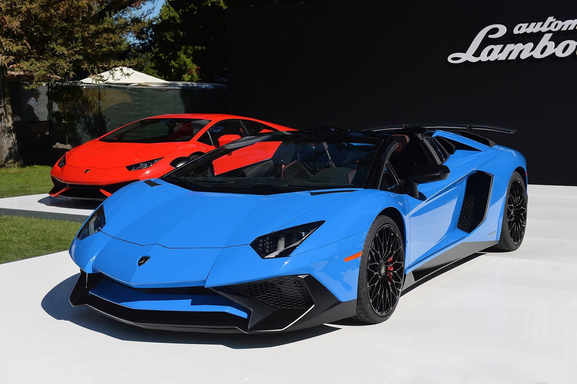 Cool Lamborghini Wallpapers Browse