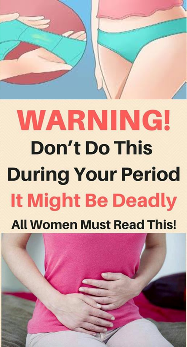 Get we why period do a 10 Reasons