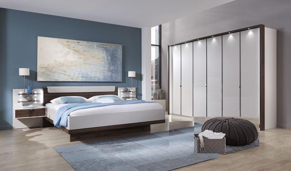 kleiderschrank catania 6 t rig 300 cm breit. Black Bedroom Furniture Sets. Home Design Ideas