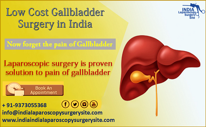 How Much Does It Cost To Get A Gallbladder Removed