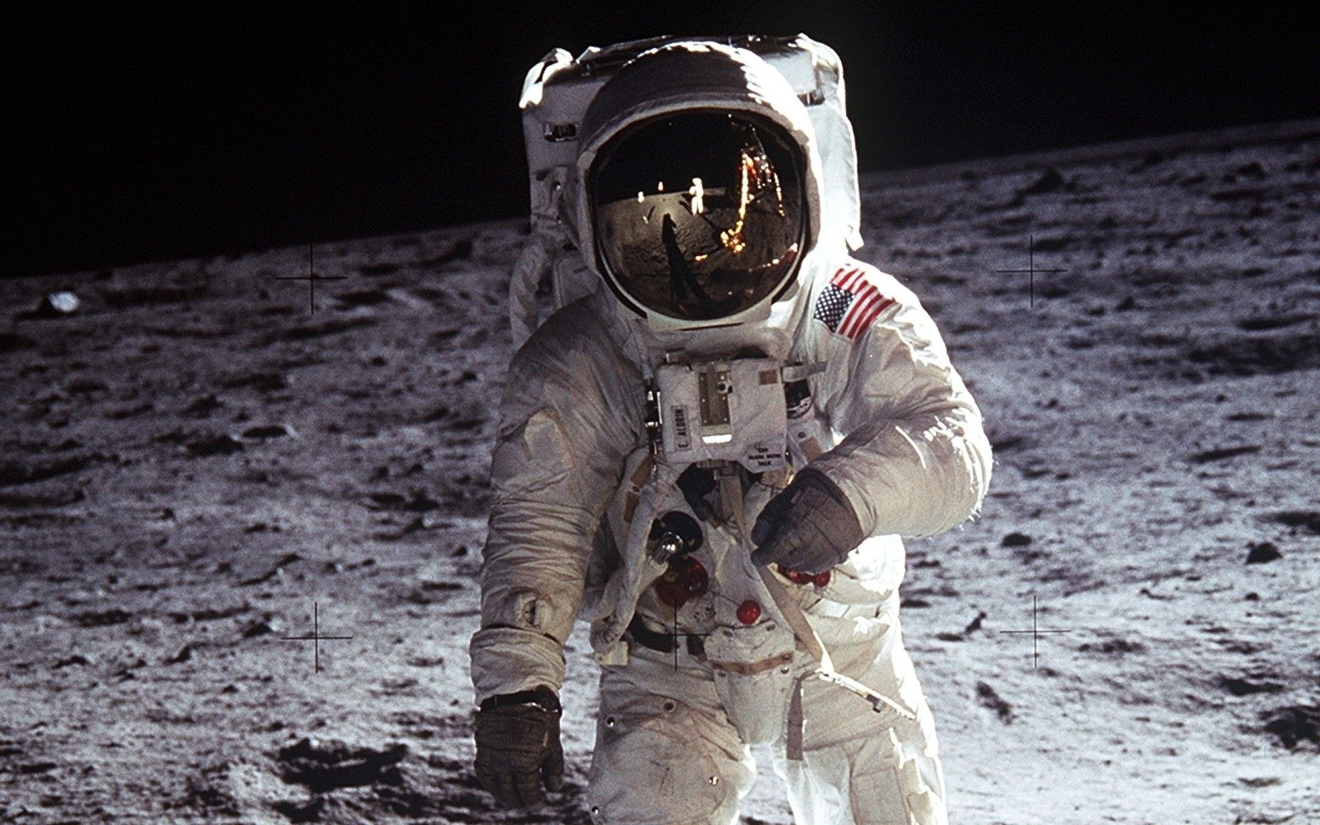 space with neil armstrong experience - photo #3