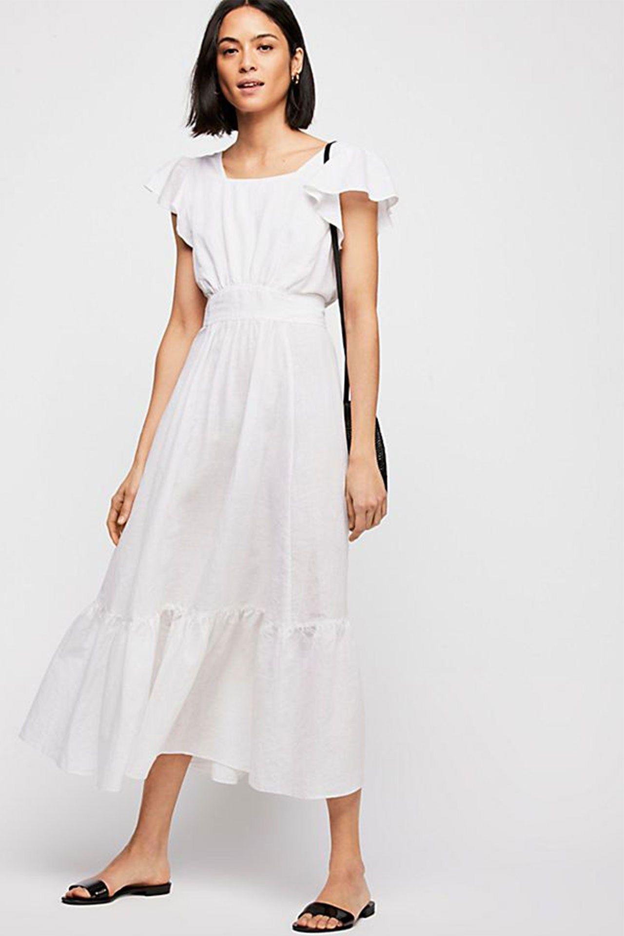 36 Beautiful Wedding Dresses For A Registry Do | Wedding dress ...