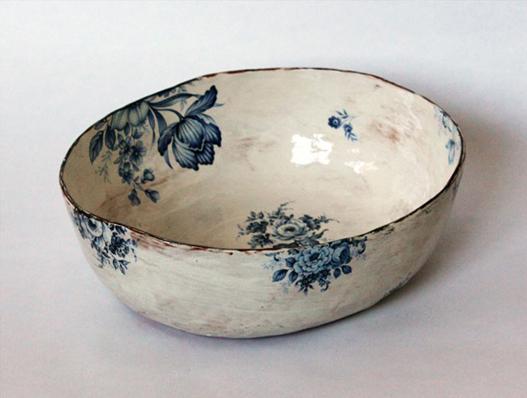 Ma Belle Fille Ceramic Pottery Pottery Ceramics