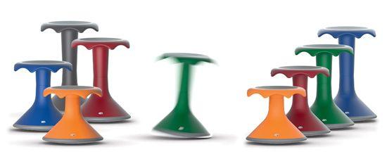 Educational School Furniture Hokki Stool From Vs Hokki Stool