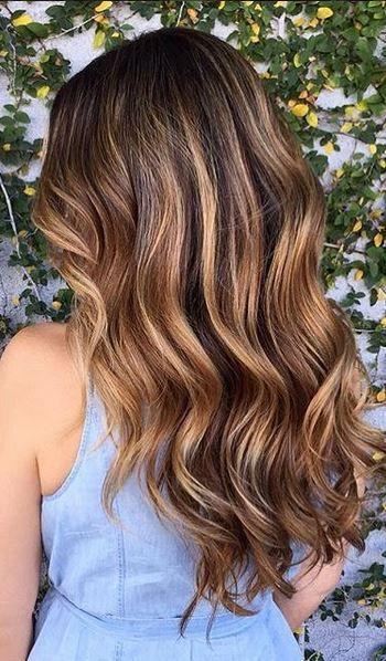 Beautiful beachy brunette highlights hair pinterest brunette beautiful beachy brunette highlights brown blondeblonde hairbrunette pmusecretfo Images