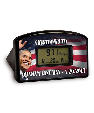 Look At This Zulilyfind Like A Kid Looking Forward To Christmas Countdown Clock Countdown Clock Timer Day Countdown