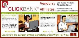 Clickbank is About More than Just the Stuff