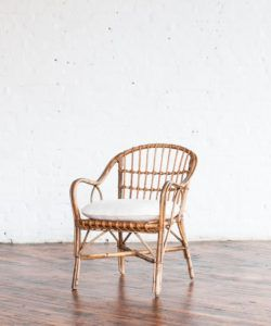chair rentals philadelphia swing history cammi wicker rattan boho bohemian wedding and event styling