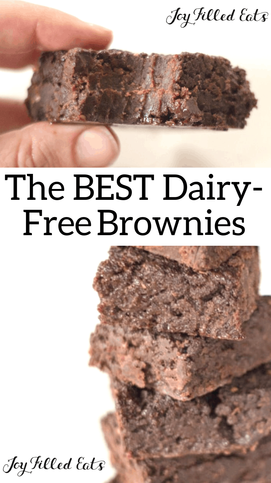 Fudgy Brownies with Coconut Oil - KETO, LOW CARB, GLUTEN-FREE, GRAIN-FREE, SUGAR-FREE, DAIRY-FREE,