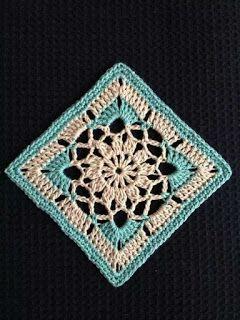Çeşit çeşit Motif Örnekleri (Granny Square / Afghan Crochet) #afghanpatterns