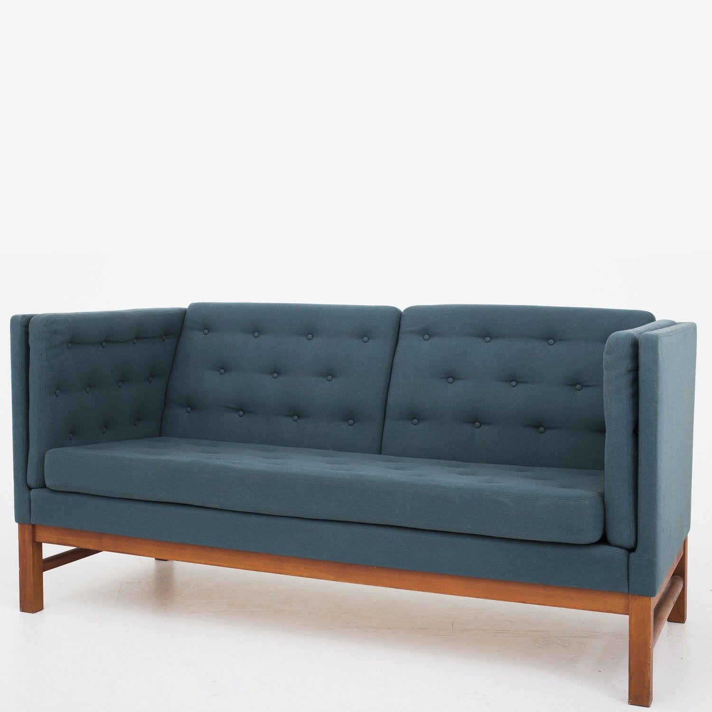 EJ 315 2 pers sofa Sofaer M¸bler