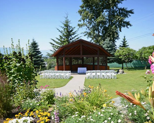The Sunset Ranch Clubhouse is the ideal location for your ...