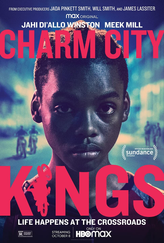 Charm City Kings 2020 Kings Movie Meek Mill Good Movies
