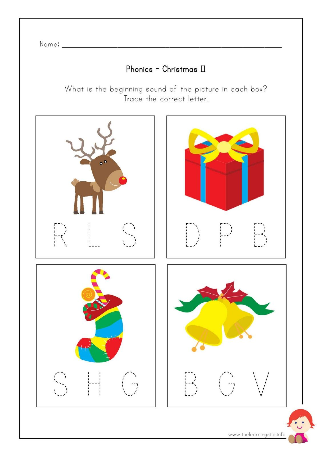 worksheet. Preschool Christmas Worksheets. Grass Fedjp Worksheet ...