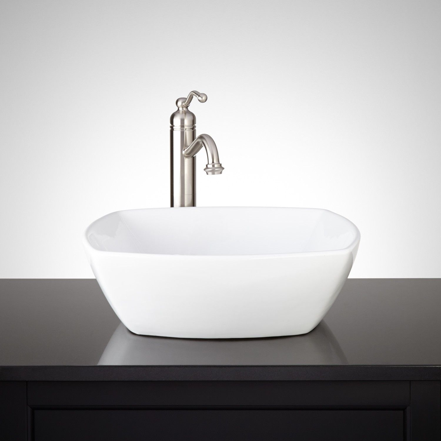 fixtures vessel bathroom reviews modern improvement ceramic sink oval fine sinks pdx home wayfair