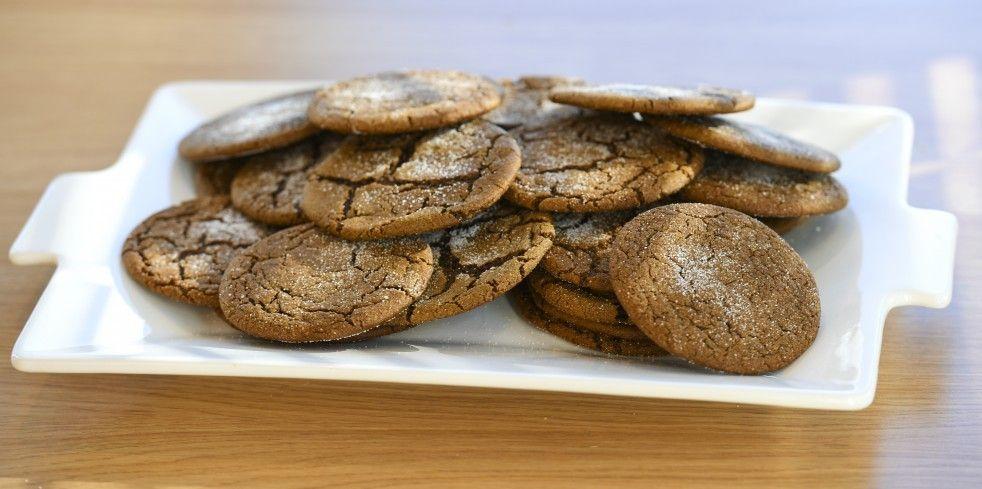 Joe Frogger Cookies