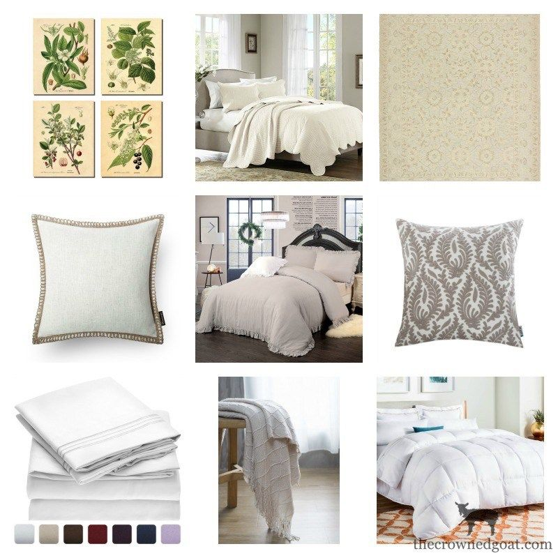 Decorating Ideas For Every Room On Amazon Bedroom Decor Room