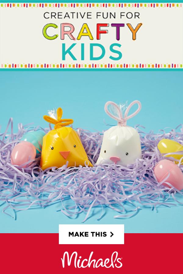 Pin On Kids Crafts