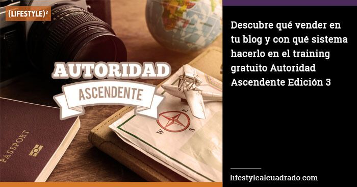 training autoridad ascendente edicion 3