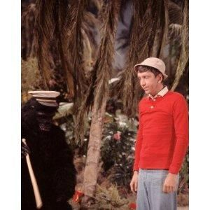 Gilligan S Island Theme Song Color
