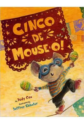 Pre-K to third grade children in the publisher's recommended age group are the perfect audience. This is a high-quality picture book with a humorous story that is certainly worth an annual read after a tasty meal of enchiladas and sopapillas.