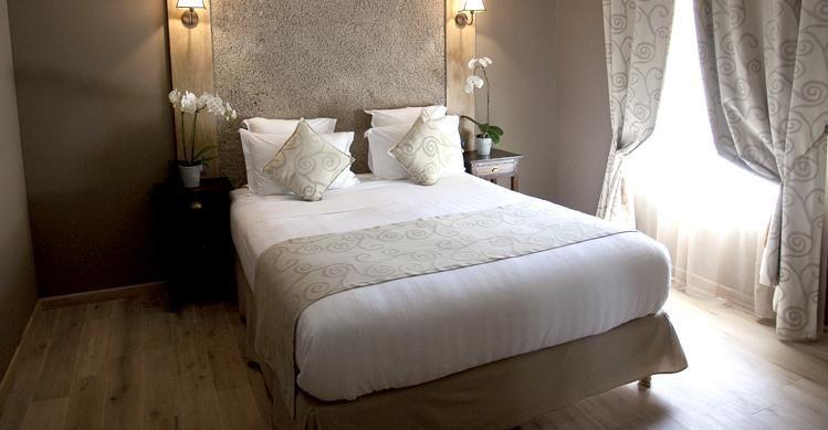 dcoration chambre taupe et beige - Deco Chambre Taupe Et Beige
