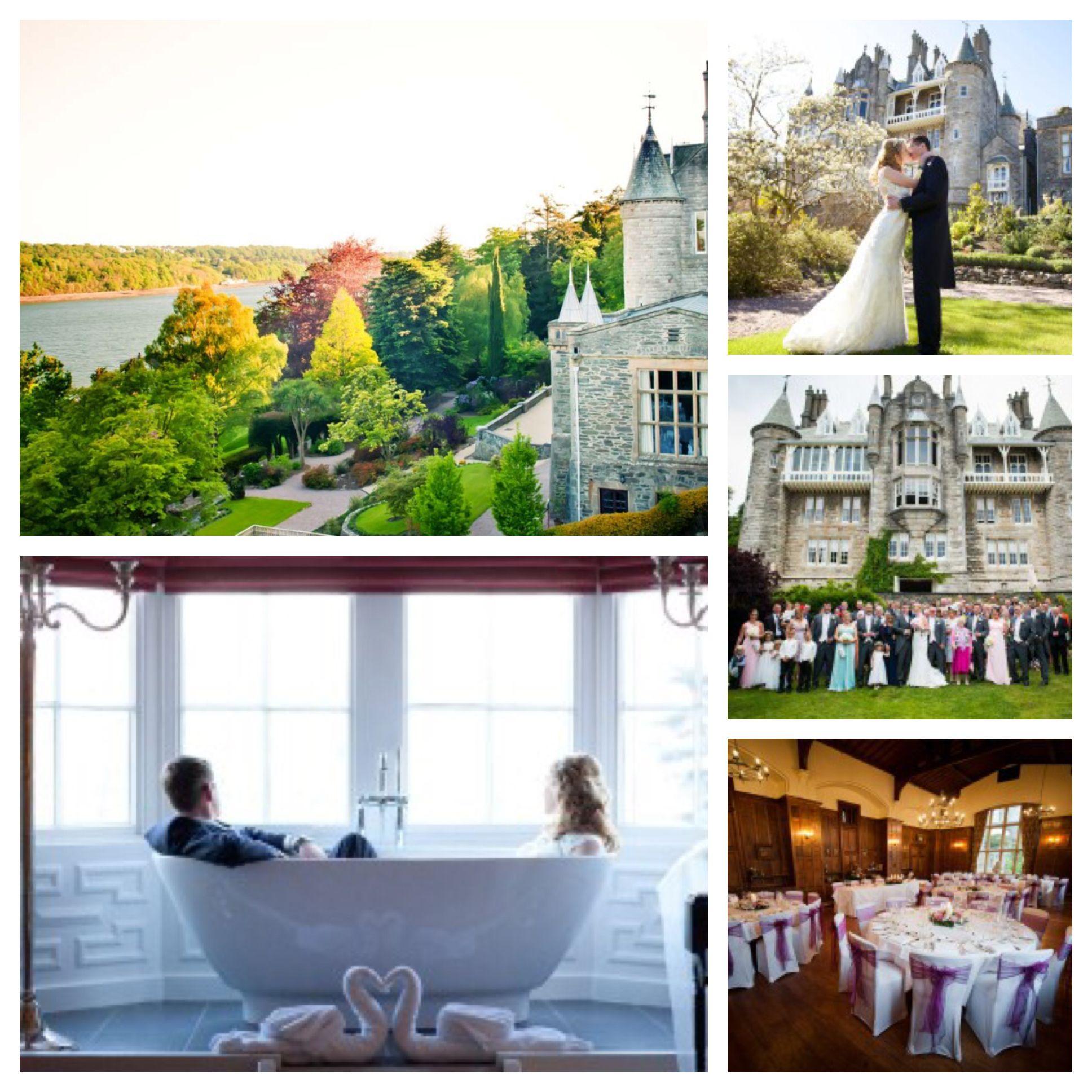 explore modern wedding reception