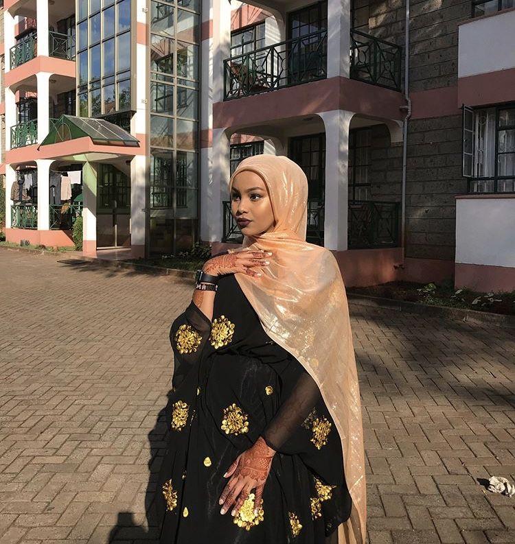 Somali Woman In 2019  Somali Wedding, Fashion, Beautiful -7864