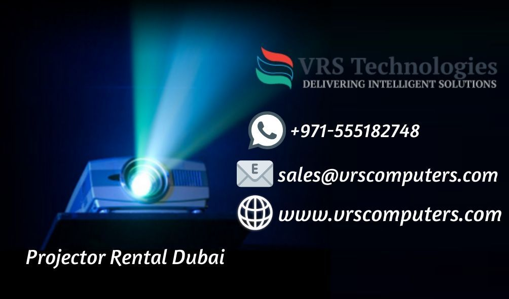 #HD, LED, #LCD, #DVD, Screen and more brands & models #ProjectorRentalDubai by VRS Technologies, We provide #ProjectorRentalinDubai, #UAE for all kinds of needs at a low cost.Call: +971555182748