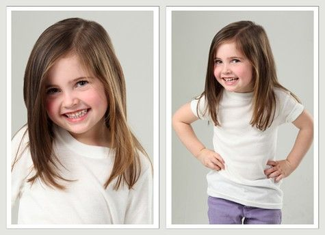 Childrens Trendy Modern Haircuts Girls And Boys Hairstyles