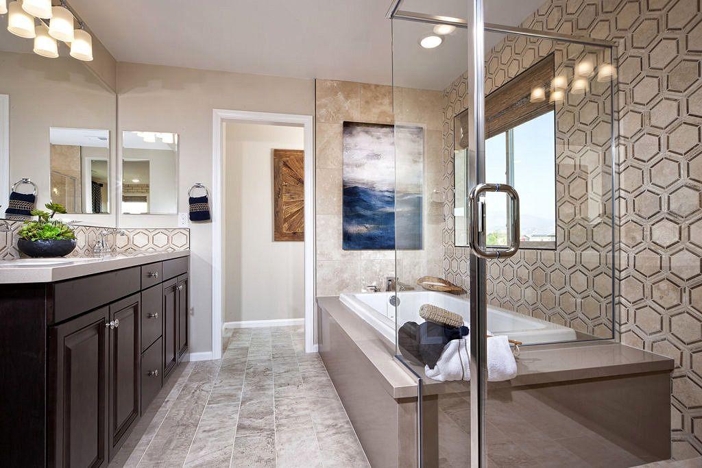 Plan 3 Pardee Homes Pardee Homes Bathroom Remodel Master Beautiful Bathrooms