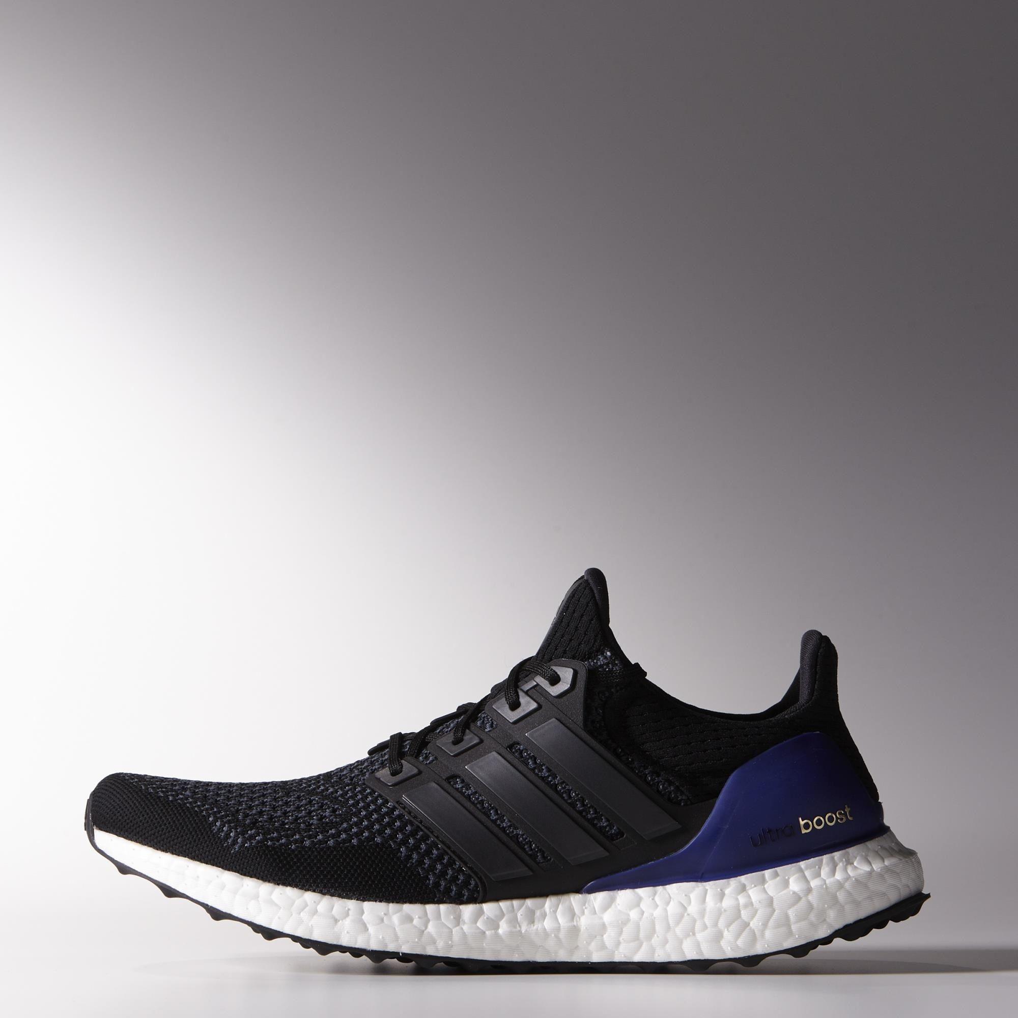 new products eb0a3 946be adidas Ultra Boost Schuh - schwarz  adidas Austria