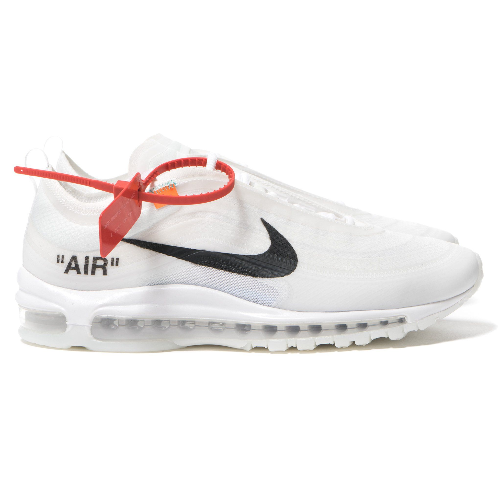 Nike x Virgil Abloh The Ten - Air Max 97 OG
