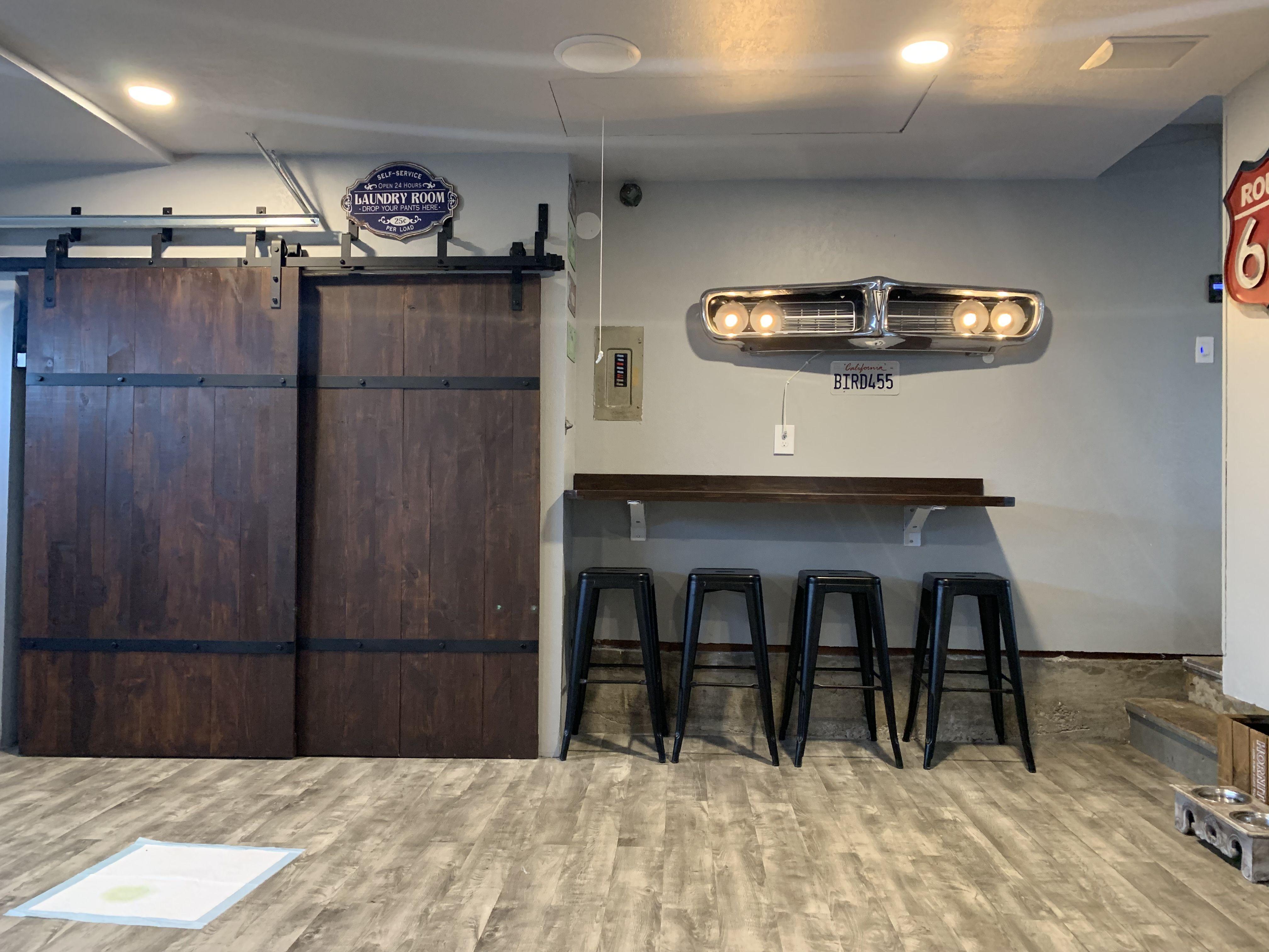 garage ceiling lights home decor