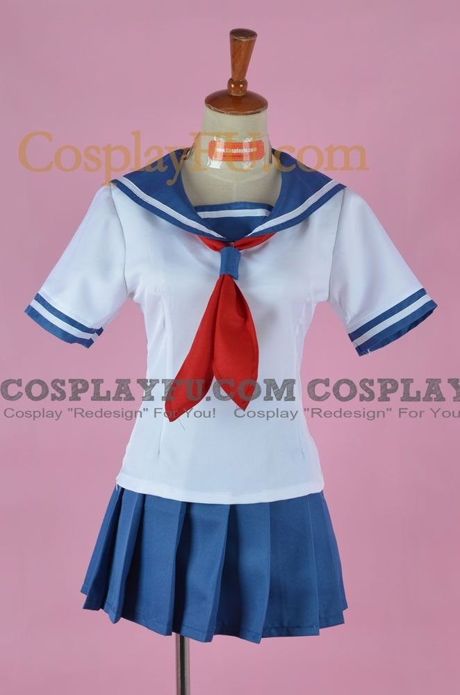 2ff82437d7a17 Yandere Cosplay Costume from Yandere Simulator   Laila Style ...