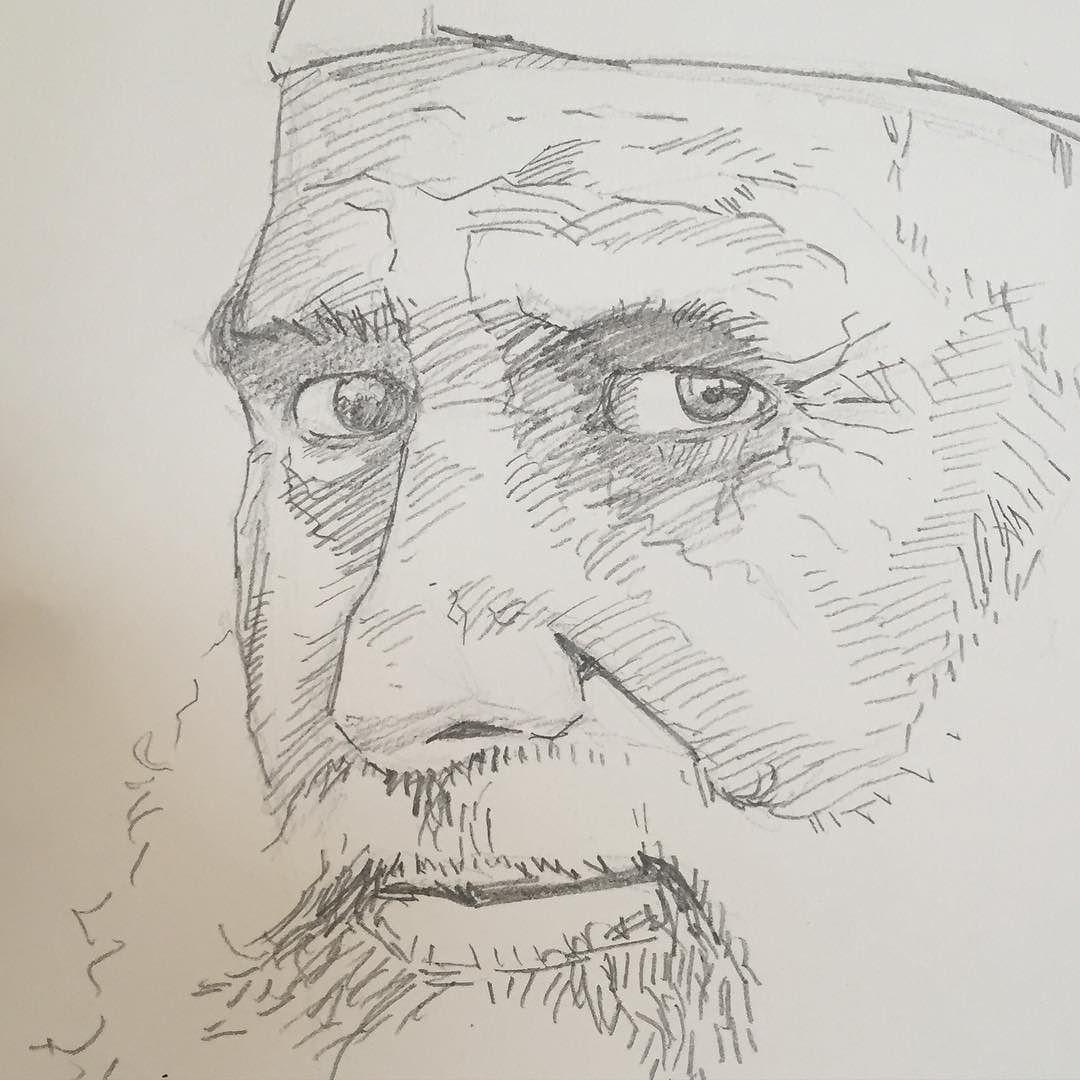 Man Beard Art Artist Artistic Style Styles Muslim Islam