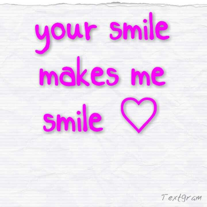 U Make Me Smile Quotes: Smiling Quote Our Patient's Smiles Make Us Smile