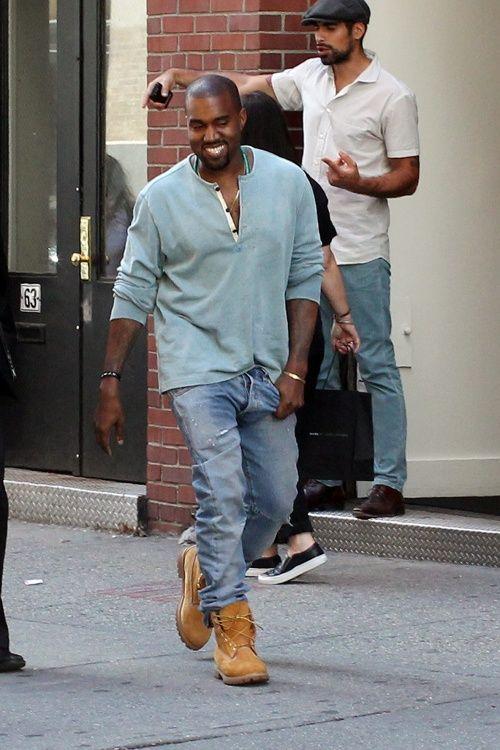 Tbt The Style Evolution Of Kanye West Fashion Bomb Daily Style Magazine Celebrity Fashion Fashion News Wh Kanye West Style Celebrity Style Daily Fashion