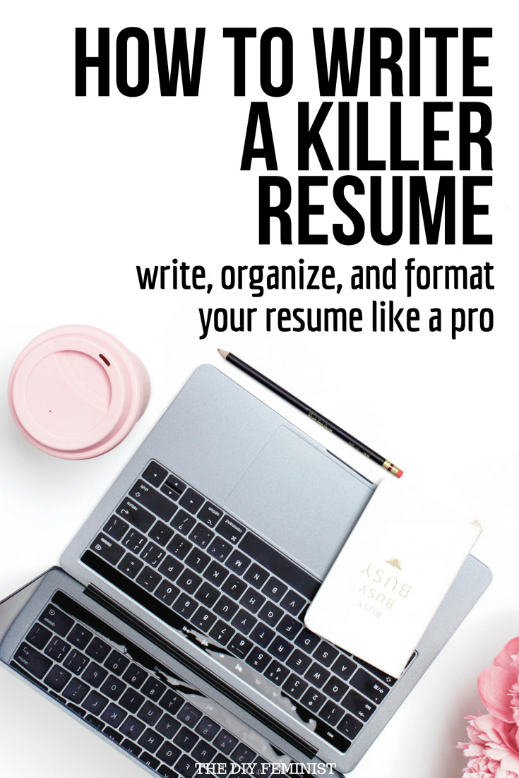 Learn How to Write a Resume from a Professional Career