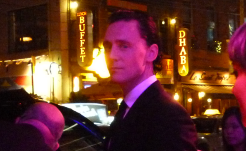 """I'm sorry but I look at this picture and think, """"Bond. James Bond."""""""